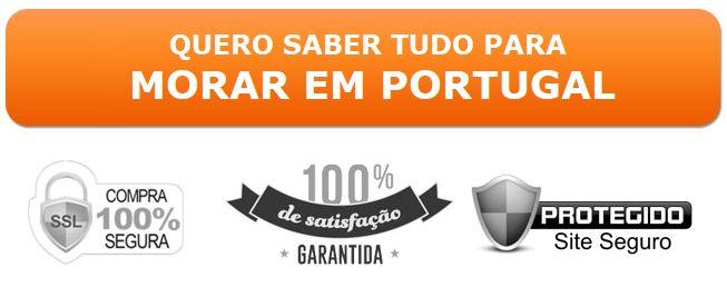 como morar em portugal sendo brasileiro