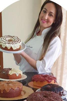 curso bolos caseiros da vovó