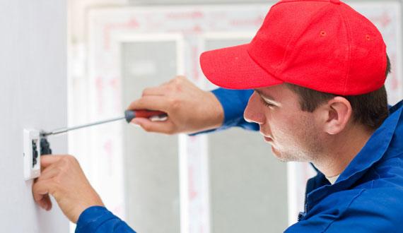 como fazer instalação elétrica residencial