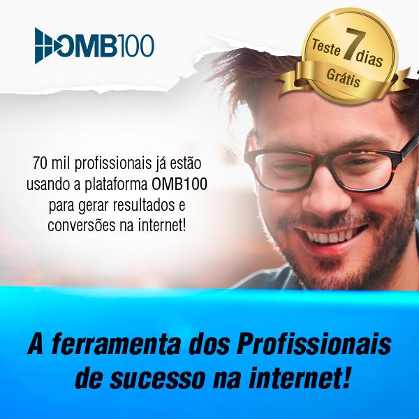 plataforma de ferramentas OMB10
