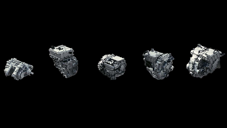 Ultium Drive para o futuro totalmente elétrico da GM