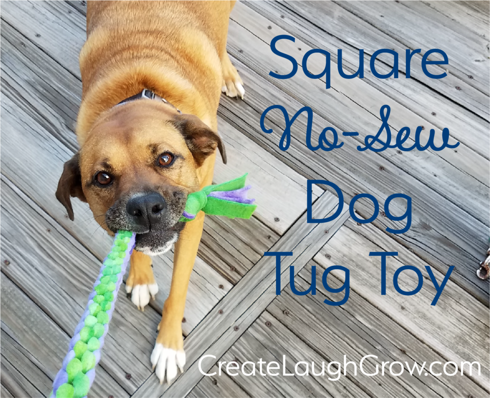 Sem brinquedos para cães de costura