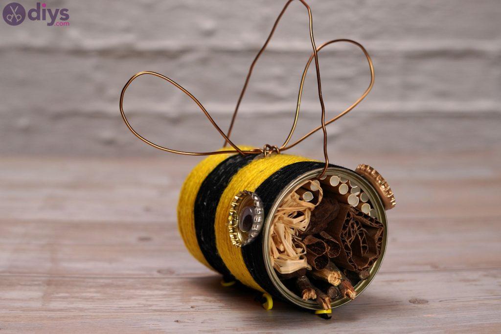Hotel DIY Tin Bee