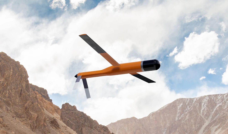 O MORFIUS reutilizável da Lockheed combate ameaças de drones em rápida evolução.