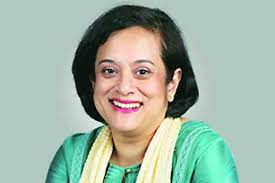 Debjani Ghosh, presidente da NASSCOM