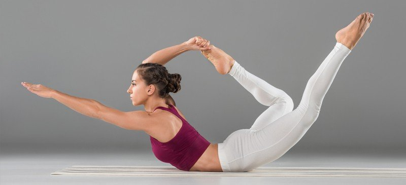 Kundalini yoga - Dr. Axe